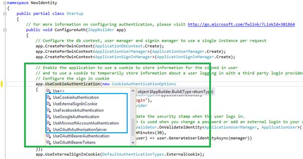 how to write test cases in mvc 5